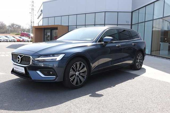 Volvo V60 II T6 AWD Inscription POLESTAR AT8