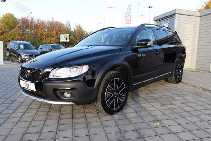Volvo XC70 D4 AWD Dynamic Edition AT6